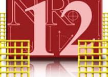 Segurança em Máquinas e Equipamentos NR 12