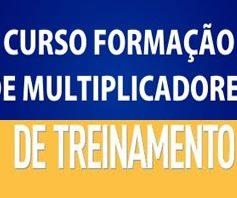 Treinamento para Formação de Multiplicadores de NR's