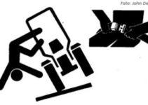 Segurança na Operação de Trator